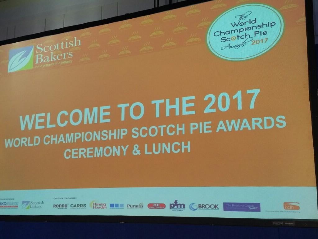 pie awards